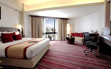 4-star Bangkok Hotel