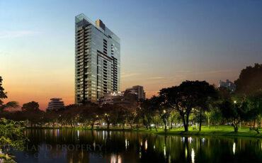 185 ratchadamri luxury condominium