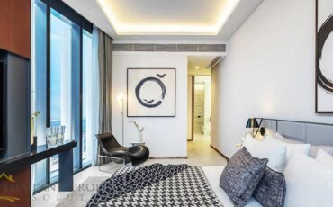 2-3 Bedroom at The Estelle