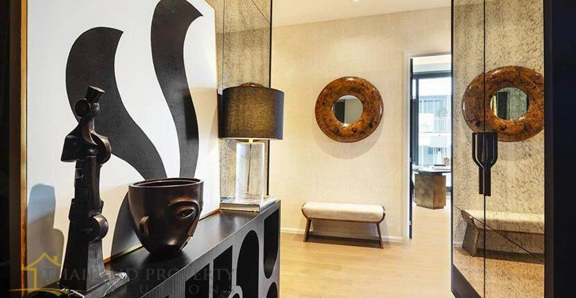 2 Bedroom Penthouse Diplomat 39